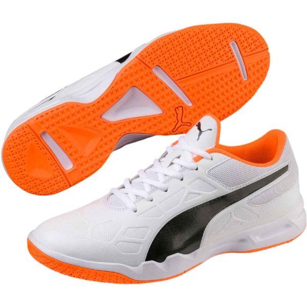 Puma TENAZ - Pánska halová obuv