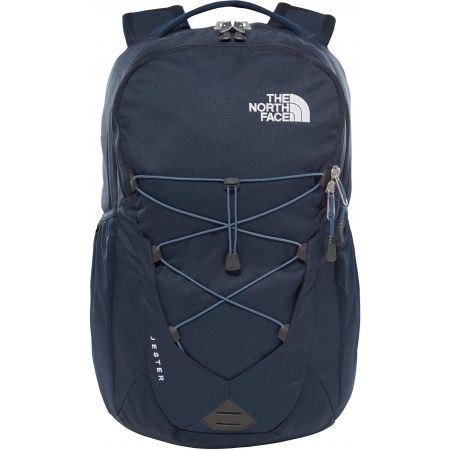 City backpack - The North Face JESTER - 10