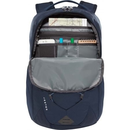 City backpack - The North Face JESTER - 13