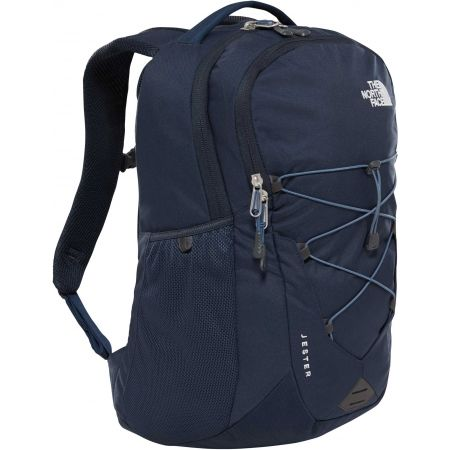 City backpack - The North Face JESTER - 11