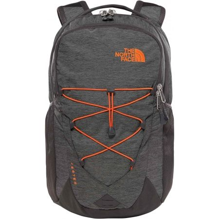 City backpack - The North Face JESTER - 15