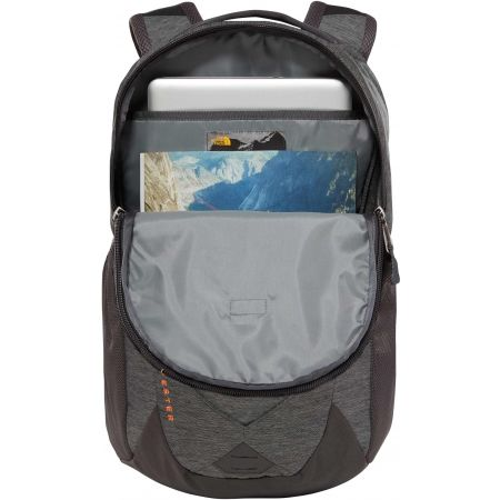 City backpack - The North Face JESTER - 19