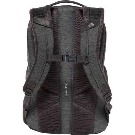 City backpack - The North Face JESTER - 17