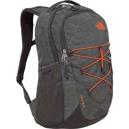 City backpack - The North Face JESTER - 16