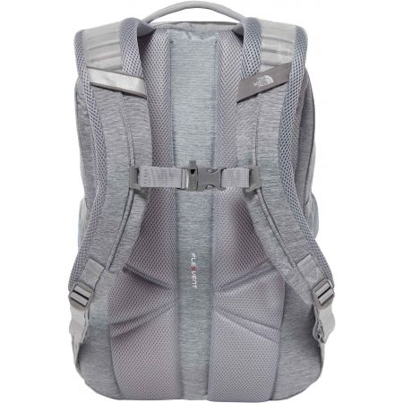 City backpack - The North Face JESTER - 22