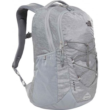 City backpack - The North Face JESTER - 21