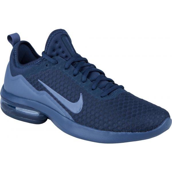 Nike AIR MAX KANTARA černá 12 - Pánská vycházková obuv