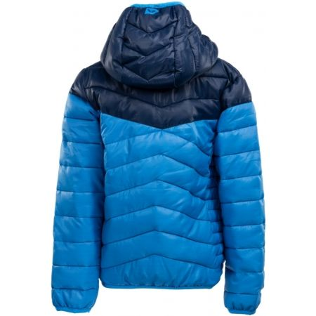 Kids' winter jacket - ALPINE PRO OBOKO - 2