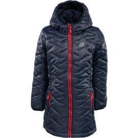 ALPINE PRO EASO - Kids' winter coat