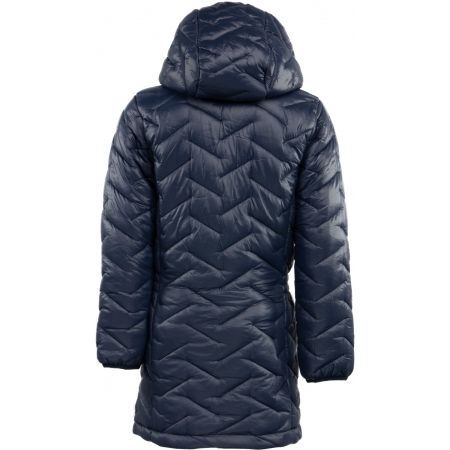 Kids' winter coat - ALPINE PRO EASO - 2
