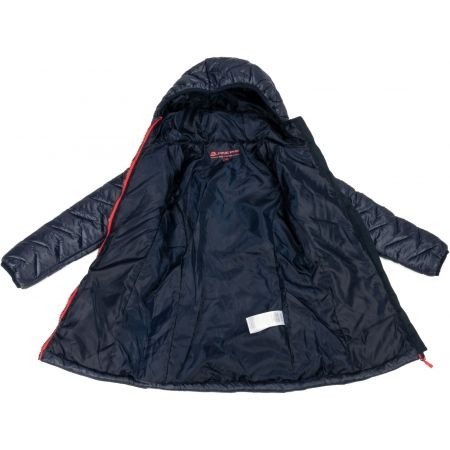 Kids' winter coat - ALPINE PRO EASO - 3