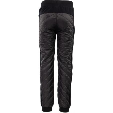 Insulated kids' trousers - ALPINE PRO SICHO - 2