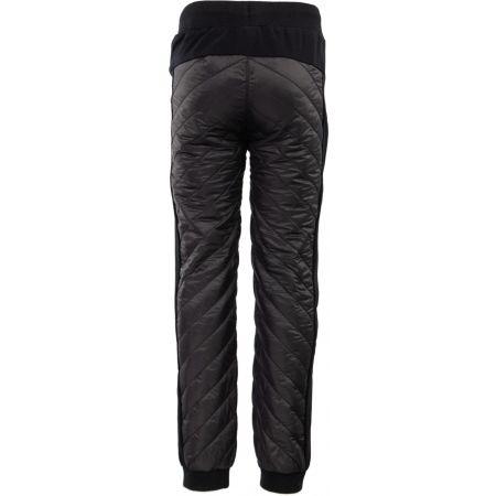 Detské zateplené nohavice - ALPINE PRO SICHO - 2