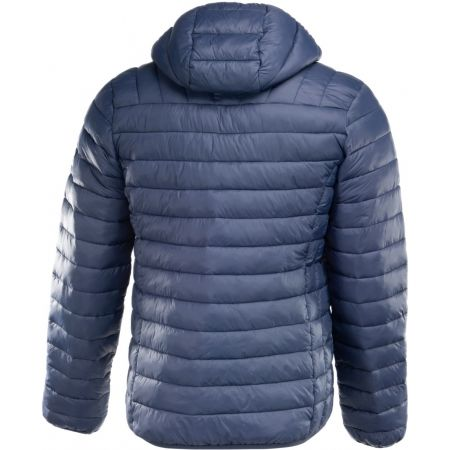 Men's winter jacket - ALPINE PRO CAYAN 2 - 2