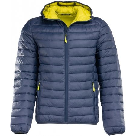 Men's winter jacket - ALPINE PRO CAYAN 2 - 1