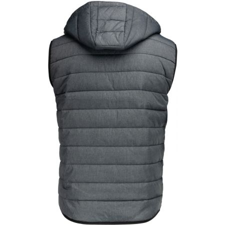Men's vest - ALPINE PRO SOLOW 3 - 2