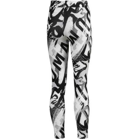 Girls' leggings - Puma STYLE LEGGINGS G - 2