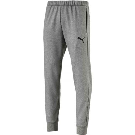 Men's sweatpants - Puma MODERN SPORTS PANTS FL - 1