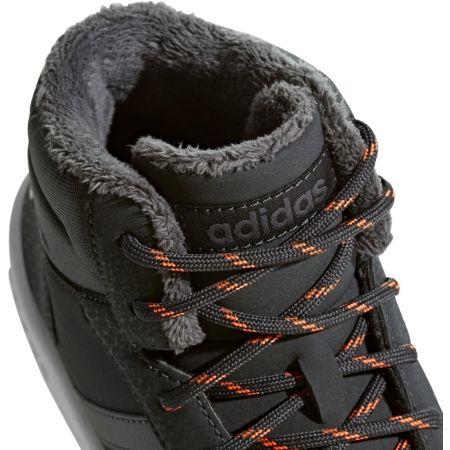 Încălțăminte casual copii - adidas HOOPS MID 2.0 K - 4