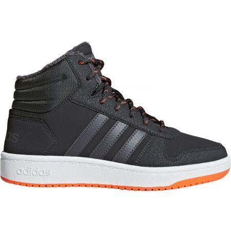 adidas HOOPS MID 2.0 K - Детски обувки за свободното време