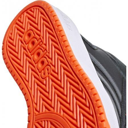 Încălțăminte casual copii - adidas HOOPS MID 2.0 K - 6