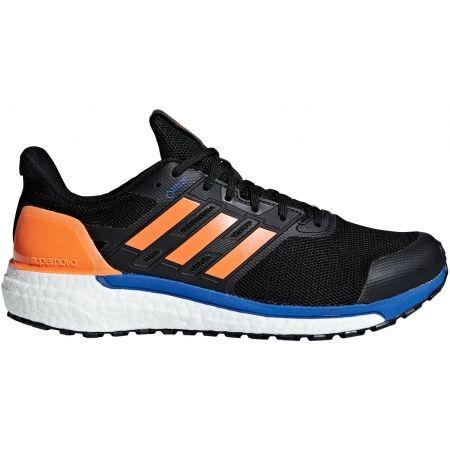 Încălțăminte de alergare bărbați - adidas SUPERNOVA GTX - 1