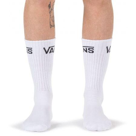 Pánské ponožky - Vans MN CLASSIC CREW - 2