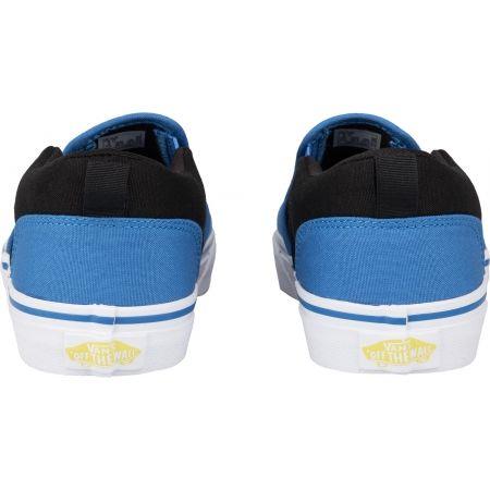Children s slip-on sneakers - Vans AHER - 7 66265b7ed773