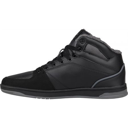 Férfi téli cipő - Umbro KINGSTON MID - 4