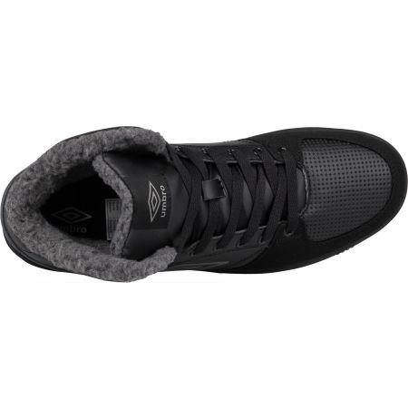 Férfi téli cipő - Umbro KINGSTON MID - 5