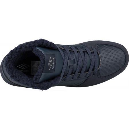 Pánska zimná obuv - Umbro KINGSTON MID - 5