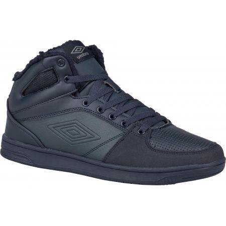 Umbro KINGSTON MID - Pánska zimná obuv