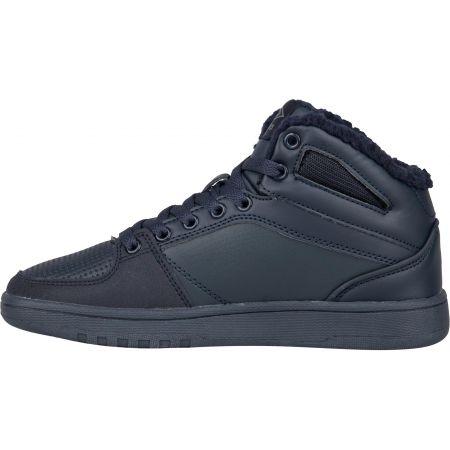 Chlapčenská zimná obuv - Umbro KINGSTON MID WL - JNR - 4