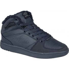 Umbro KINGSTON MID WL - JNR - Fiús téli cipő