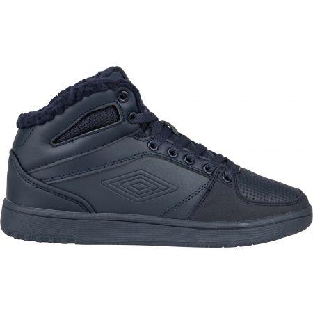Chlapčenská zimná obuv - Umbro KINGSTON MID WL - JNR - 3