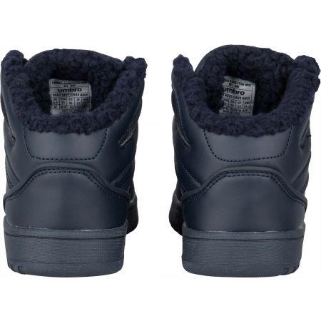 Chlapčenská zimná obuv - Umbro KINGSTON MID WL - JNR - 7