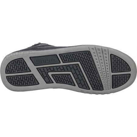 Chlapecká zimní obuv - Umbro KINGSTON MID WL - JNR - 6
