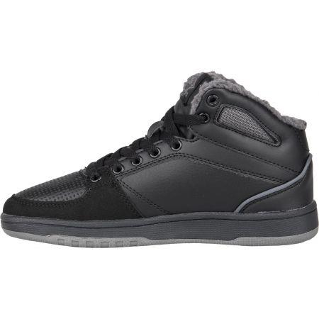 Chlapecká zimní obuv - Umbro KINGSTON MID WL - JNR - 4