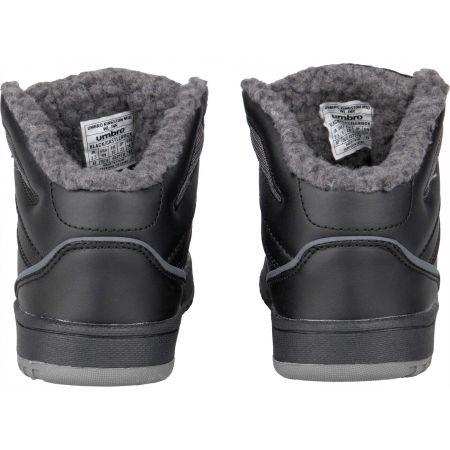 Chlapecká zimní obuv - Umbro KINGSTON MID WL - JNR - 7