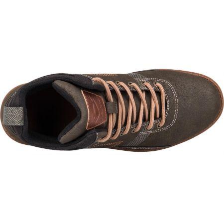 290adc5407c8e Pánska zimná obuv - Lotto WORKER - 4