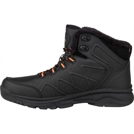Pánska zimná obuv - Umbro LOYALTY - 3 ef78ddde281