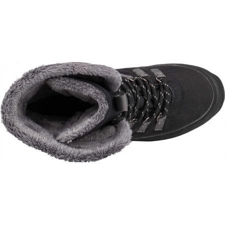 Dámská zimní obuv - Willard CASSIE - 4