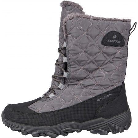Dámská zimní obuv - Lotto CARME - 3