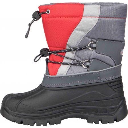 aeeb5afc961d1 Detská zimná obuv - Lewro CANE IV - 3