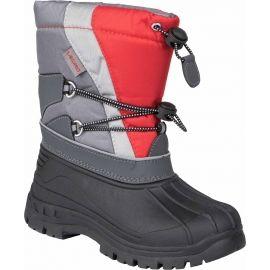 Lewro CANE IV - Detská zimná obuv