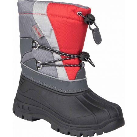 f93ba4b8fa211 Detská zimná obuv - Lewro CANE IV - 1