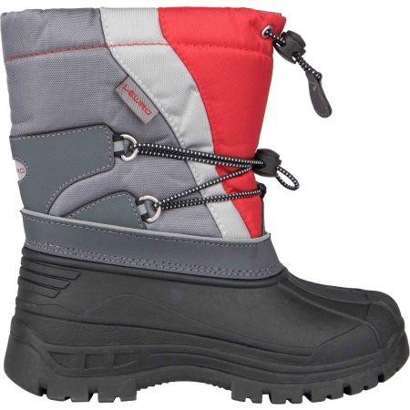 04832a6f82b3b Detská zimná obuv - Lewro CANE IV - 2