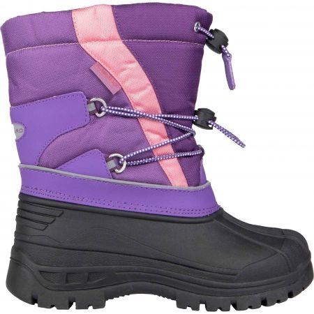 Dívčí zimní obuv - Lewro CANE IV - 2