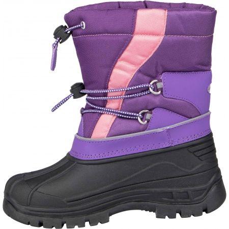 Dívčí zimní obuv - Lewro CANE IV - 3