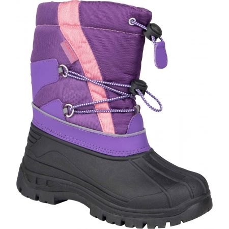 Lewro CANE IV - Dievčenská zimná obuv